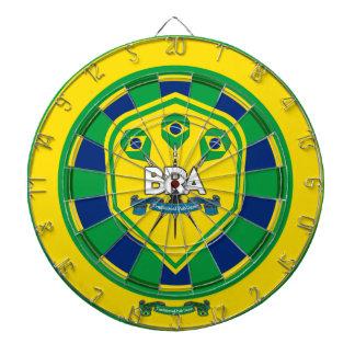 Jeu De Fléchettes Jeux traditionnels de Pub du Brésil