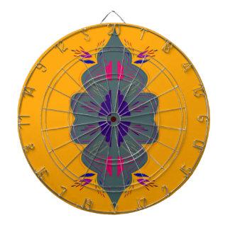 Jeu De Fléchettes Mandala Japon de conception
