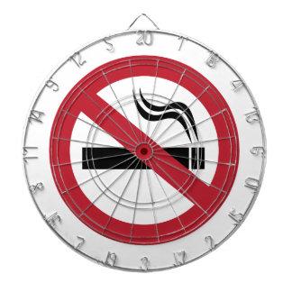 Jeu De Fléchettes Non-fumeurs