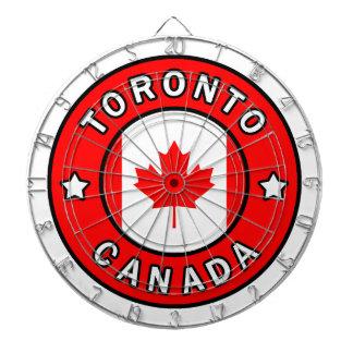Jeu De Fléchettes Toronto Canada