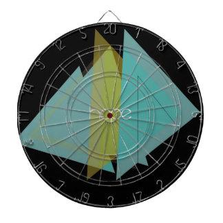 Jeu De Fléchettes Triangles d'espoir
