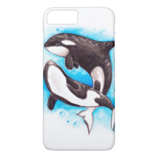 jeu d'orque coque iPhone 7 plus