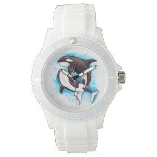 jeu d'orque montres cadran