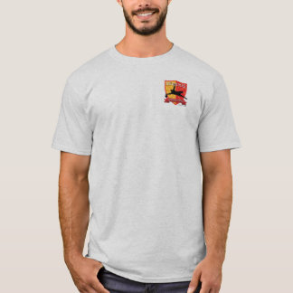 Jeu du gardien de but sérieux - Ivan fol ! T-shirt