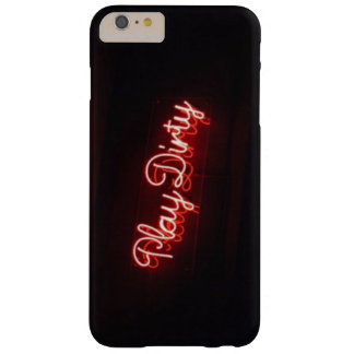 Jeu sale coque barely there iPhone 6 plus