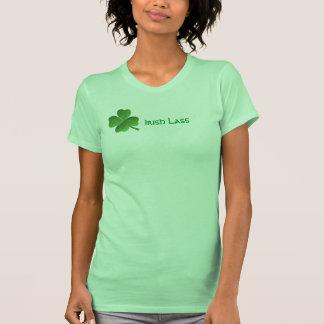 Jeune fille irlandaise - T-shirt