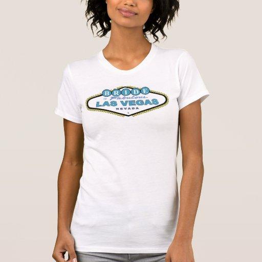 Jeune mariée de dessus de réservoir décontracté de t-shirts