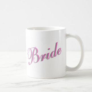 Jeune mariée mugs