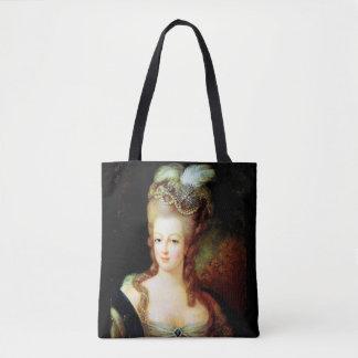 Jeune sac fourre-tout à Marie Antoinette