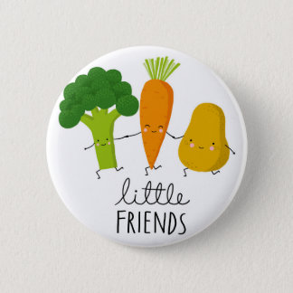 jeunes légumes badge