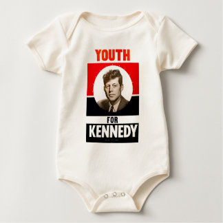 Jeunesse pour le Président John F. Kennedy Body
