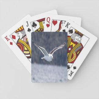 Jeux de cartes Mouette #3