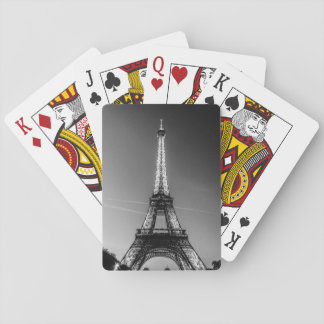 Jeux de cartes Paris - Tour Eiffel #3