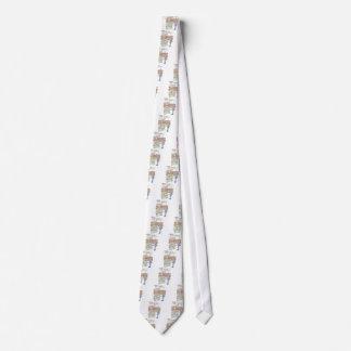 Jeux de renne cravate