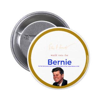 JFK pour des ponceuses de Bernie Badge