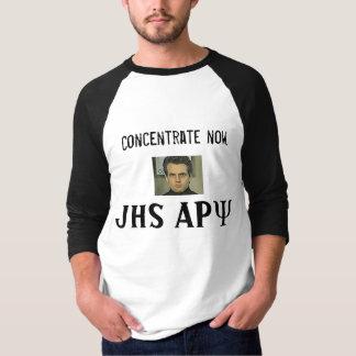 JHS AP Psych T-shirts