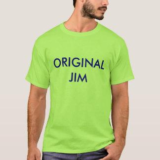 JIM ORIGINAL T-SHIRT