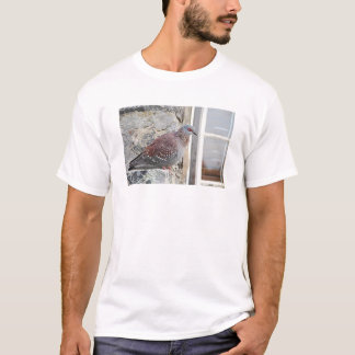JIM tacheté T-shirt