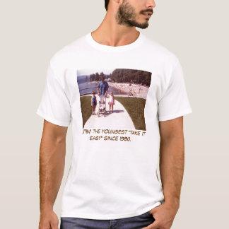 Jimbo soixantième t-shirt