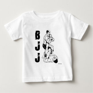 Jiu Jitsu T-shirt Pour Bébé