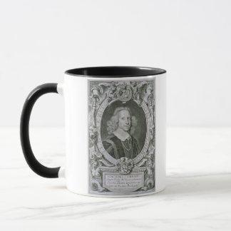 Joachim Camerarius, 'de défectuosité de DES Hommes Mug