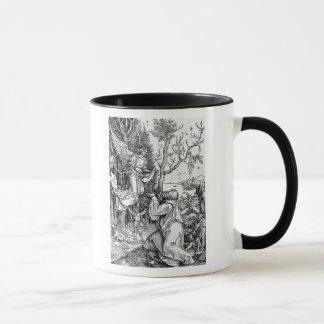 Joachim et l'ange mug