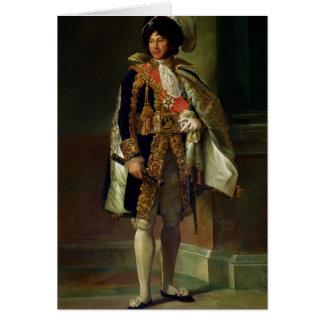 Joachim Murat 1805 Carte De Vœux