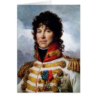 Joachim Murat Carte De Vœux
