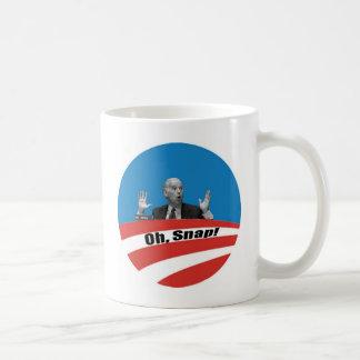 Joe Biden - 'oh, rupture ! ' Mug