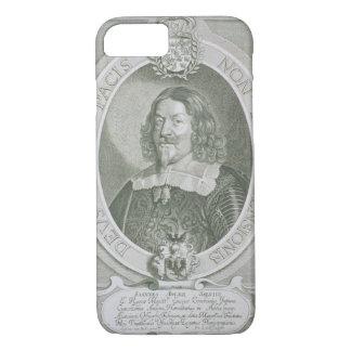 Johann Adler Salvius (1590-1652) des 'portraits d Coque iPhone 7