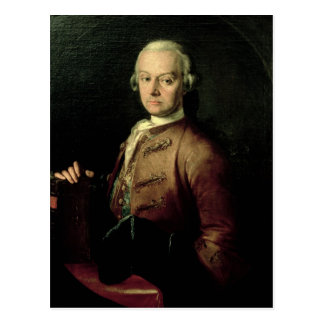 Johann Georg Leopold Mozart Cartes Postales