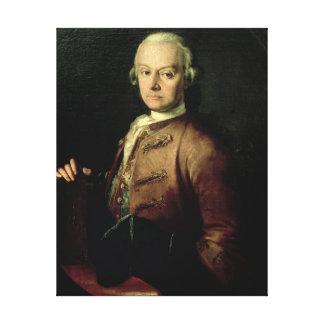 Johann Georg Leopold Mozart Toiles