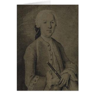 Johann Joachim Quantz Cartes