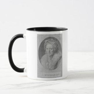 Johann Joachim Winckelmann Mug