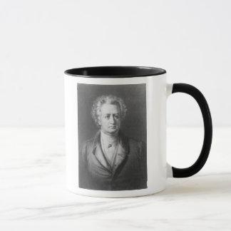 Johann Wolfgang Goethe Mug