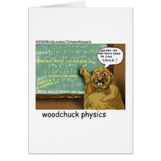 johann_woodchuck carte de vœux