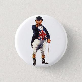 John britannique Taureau Pin's