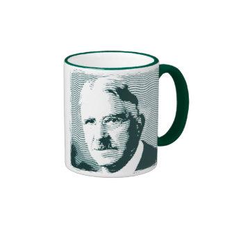 John Dewey Mug Ringer