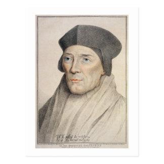 John Fisher, évêque de 1469-1535) engra de Carte Postale