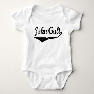 John Galt Body