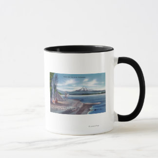 John le bout du Multnomahs Mug