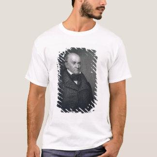 John Quincy Adams, gravé par John Wesley Paradis T-shirt