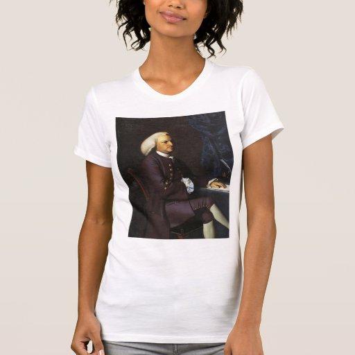 John Singleton Copley- Isaac Smith T-shirt