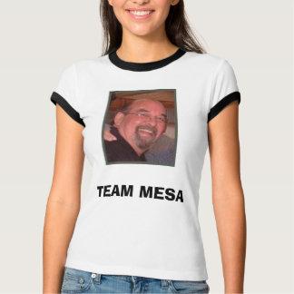 johnny_picture_06, MESA d'équipe, MESA d'ÉQUIPE T-shirt