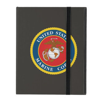 Joint 1 de Marine Corps Coque iPad