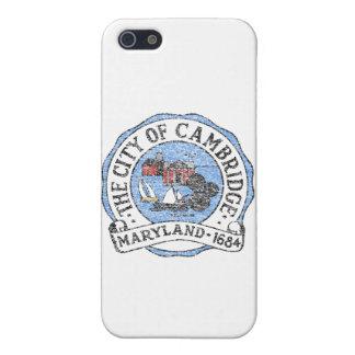 Joint de Cambridge Coques iPhone 5