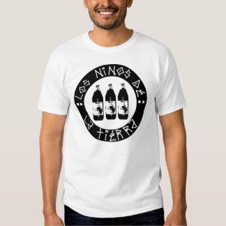 Joint de visibilité directe Ninos T-shirt