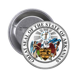 Joint d'état de l'Arkansas Badge