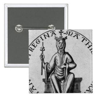 Joint d'impératrice Matilda Badges