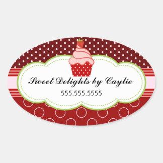 Découvrez la collection des autocollants boulangerie et personnalisez-les avec votre texte ou vos designs.
